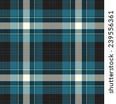 textured tartan plaid. seamless ... | Shutterstock .eps vector #239556361