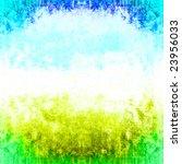 grunge scene background | Shutterstock . vector #23956033