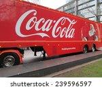 London  Dec 22  The Famous Coca ...