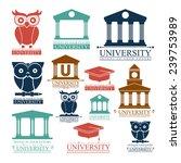 education design over white...   Shutterstock .eps vector #239753989