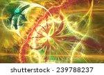 Crazy Colorful Fractal...