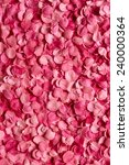 Stock photo background of rose petals 240000364