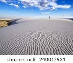 White Sands Ripple   New Mexic...