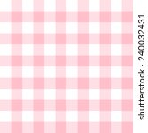 Checkered Seamless Pattern In...