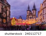 Prague  Czech Republic  ...