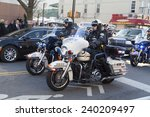 new york  ny   december 27 ... | Shutterstock . vector #240209497