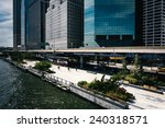 View Of Buildings In The...