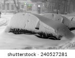 odessa  ukraine   december 29 ... | Shutterstock . vector #240527281
