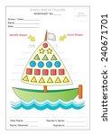 Editable Montessori Worksheet ...