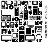 multimedia gadgets