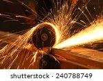welding | Shutterstock . vector #240788749