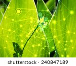 science concept design | Shutterstock . vector #240847189