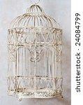 Classic Decorative Bird Cage...