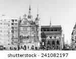 legnica  poland   jun 16  2014  ...   Shutterstock . vector #241082197