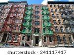 New York City  Usa   March 23 ...