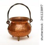 cauldron | Shutterstock . vector #241123897