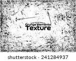 grunge texture   abstract stock ... | Shutterstock .eps vector #241284937