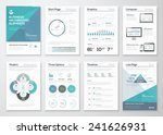 infographic elements for... | Shutterstock .eps vector #241626931
