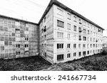 magadan  russia   jul 4  2014 ... | Shutterstock . vector #241667734