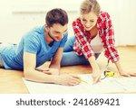 repair  building  renovation... | Shutterstock . vector #241689421