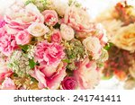 Flower Bouquet For Decorate