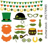 St. Patrick's Day Vector Desig...