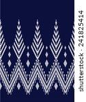tribal ethnic vector pattern... | Shutterstock .eps vector #241825414