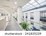 modern office interior    Shutterstock . vector #241835239