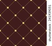 geometric modern vector... | Shutterstock .eps vector #241939051