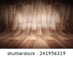 curved background | Shutterstock . vector #241956319
