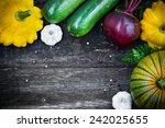 Fresh Organic Seasonal...
