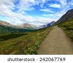 Flattop Trail In Anchorage ...