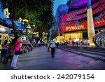 Singapore  Dec 29  Night View...