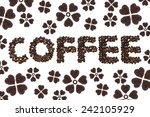 Roasted Coffee Beans  Which...