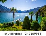 Lake Como. Summer Time....