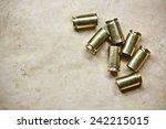 Used Glock 17 Bullets Shells O...