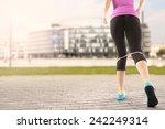sport  | Shutterstock . vector #242249314