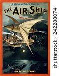 The Airship  A Musical Farce...