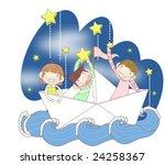 starting school | Shutterstock .eps vector #24258367