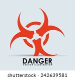 industrial safety | Shutterstock .eps vector #242639581
