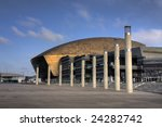 Small photo of The Millenium Centre Cardiff