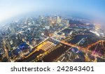 View Of Melbourne Cbd At...