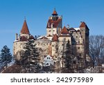 View Of Bran Castle  Also Know...