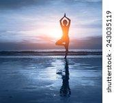 Wellness Concept  Beautiful...