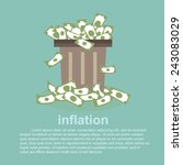 Inflation   Full  Money In A...