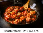 Delicious Meatballs Made From...