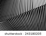 Steel Structure Background