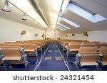 empty classroom | Shutterstock . vector #24321454