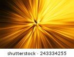 Abstract Light God Acceleratio...