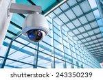 Security Camera  Cctv On...